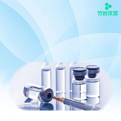 西林瓶完整性测试仪