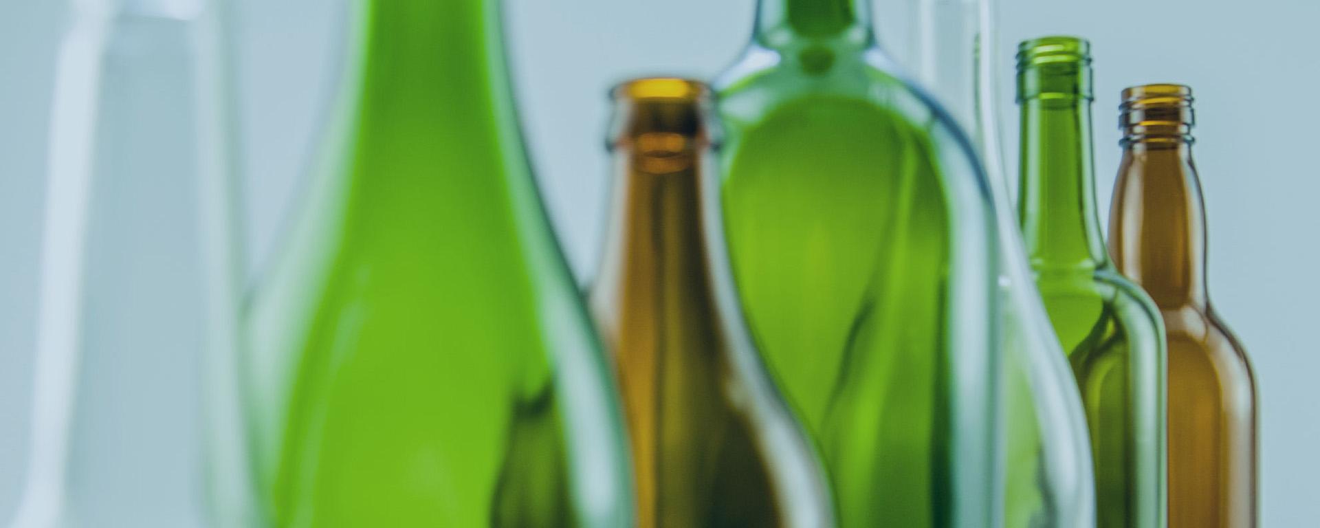 玻璃瓶罐制品检测仪器